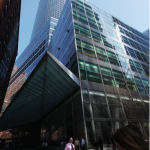 Goldman Sachs used around $1.6 billion of tax-exempt bonds under the program to help pay for its headquarters in Lower Manhattan. In a related program, Goldman agreed to keep 8,900 jobs in the city but has not met that level for the last three years, according to public records.